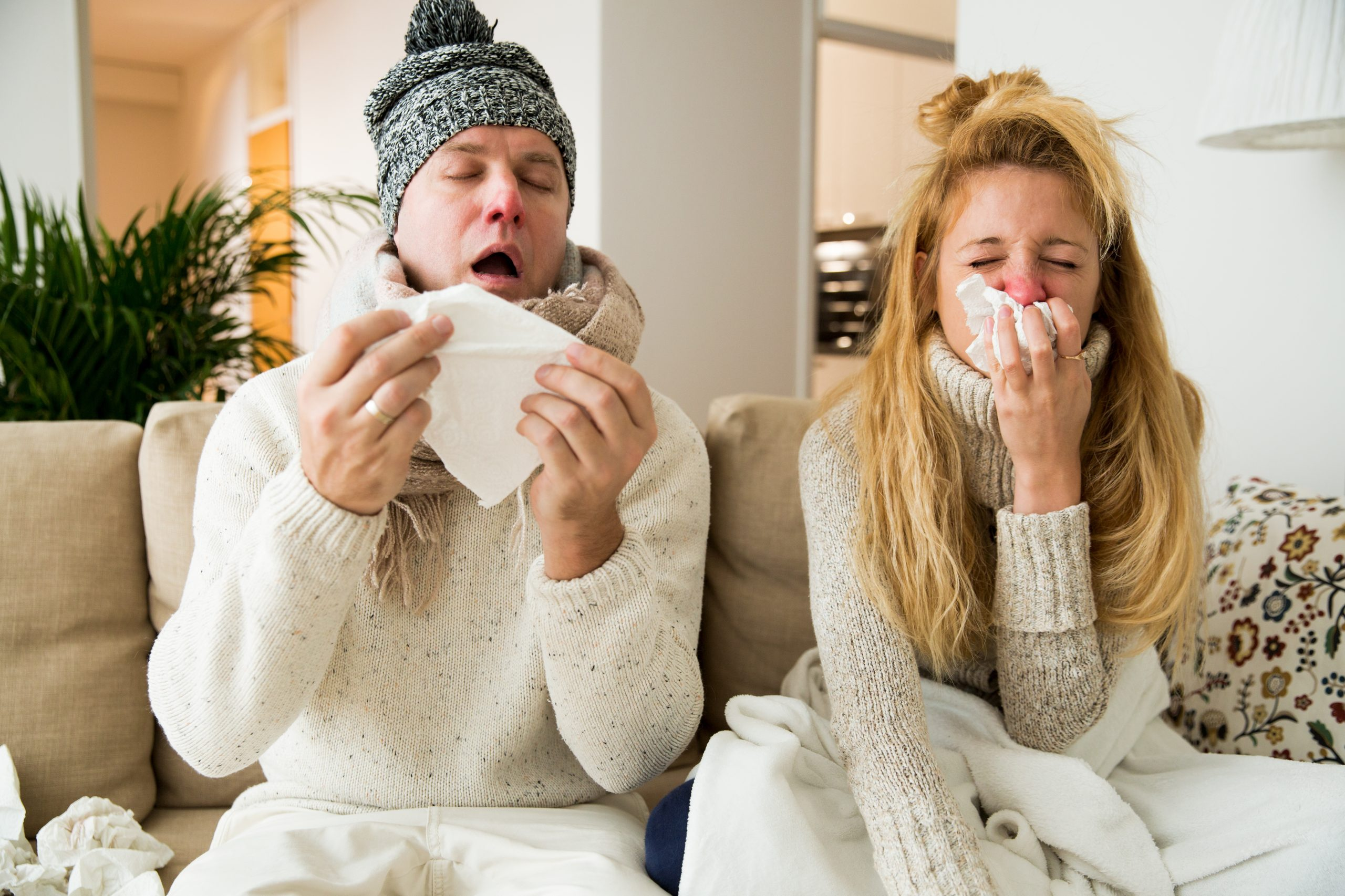How Do I Know if I Have the Flu?