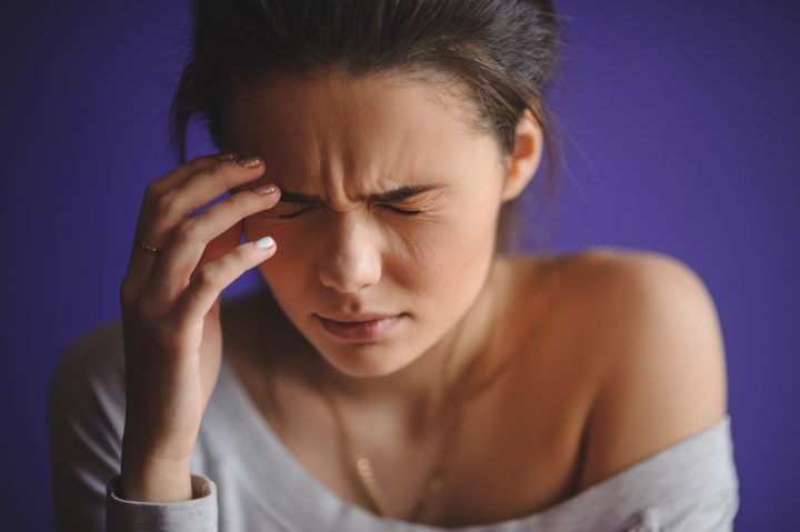 The Debilitating Pain of Migraines
