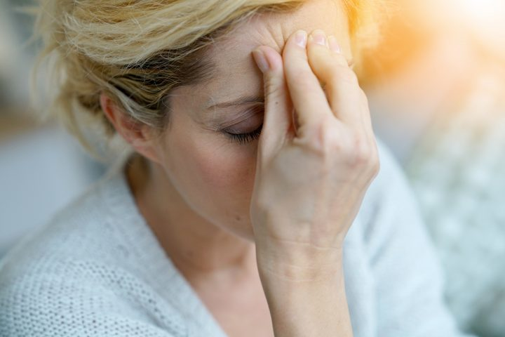 The Debilitating Pain of Migraines